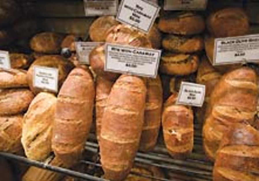 Ask the Rabbi: Selling bread?