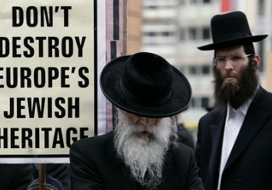 Lithuanian Jews