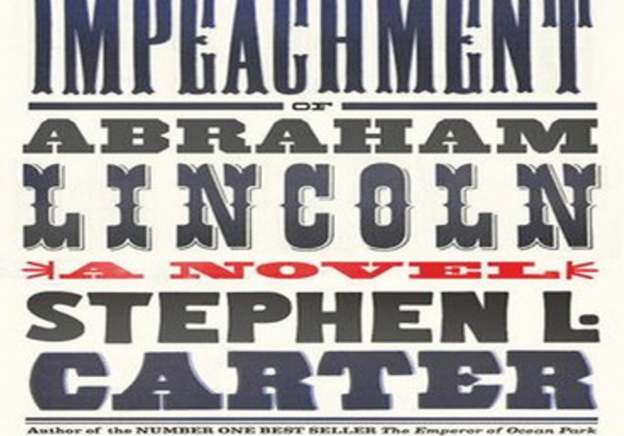 Impeachment of Abraham Lincoln