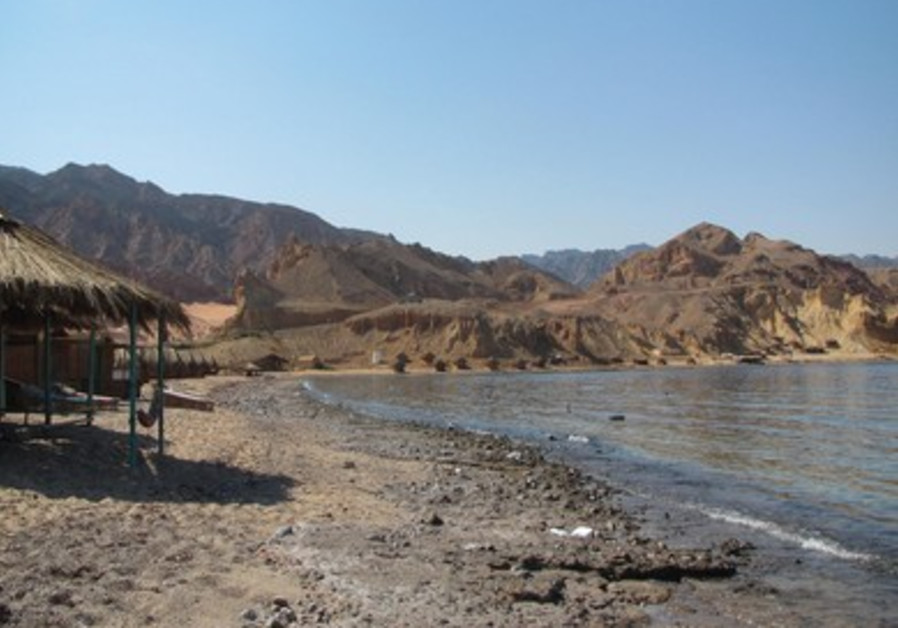 Love affair with Sinai unabated
