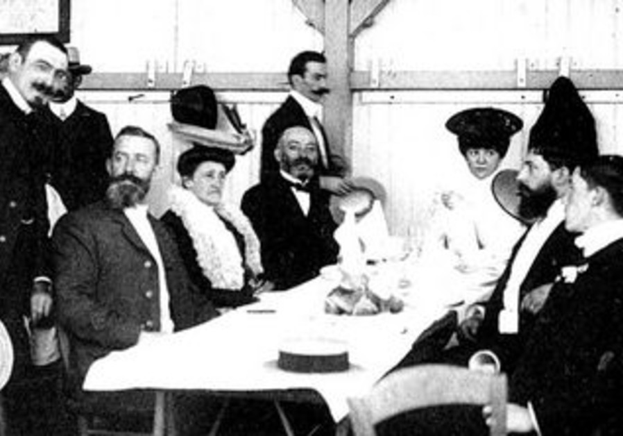 The first Esperanto Congress, Boulogne 1905
