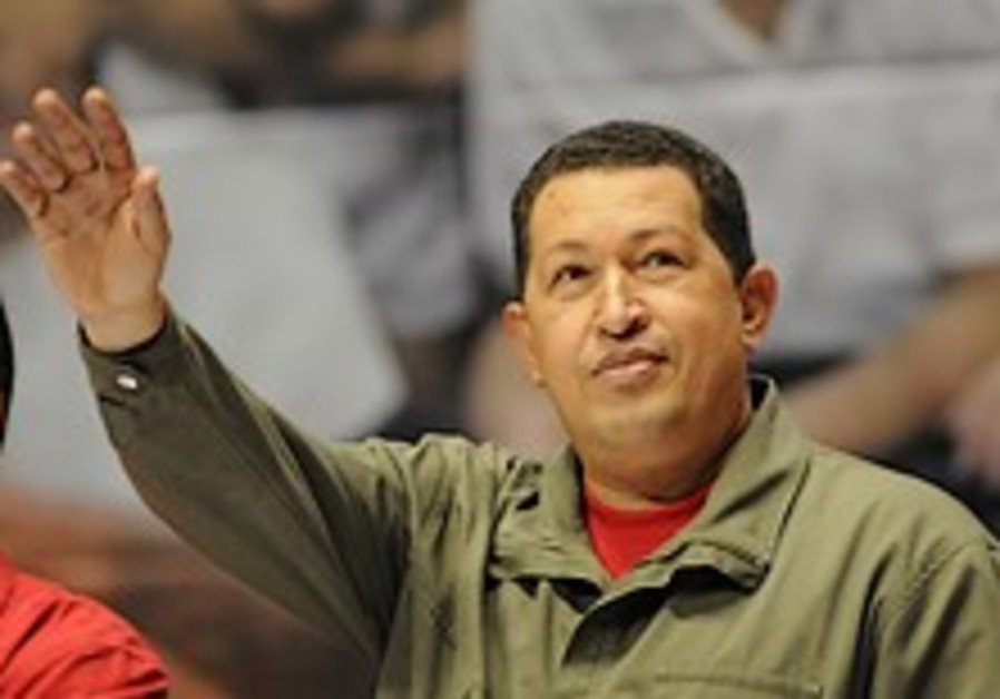 'Venezuela has shown its true colors'