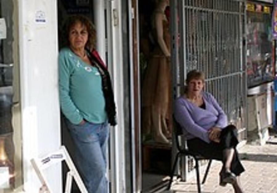 Court delays compensation decision for Sderot merchants