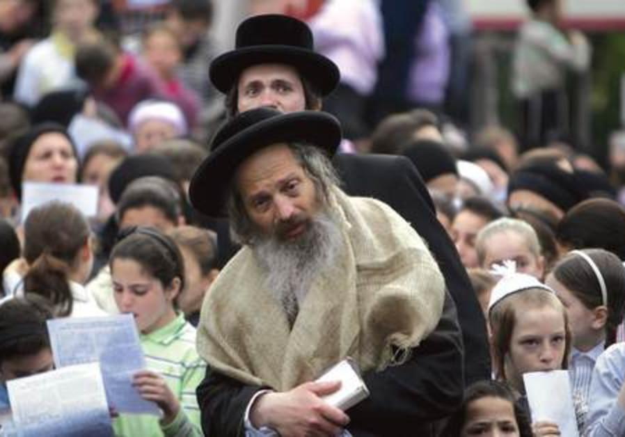 Bibi's locust years