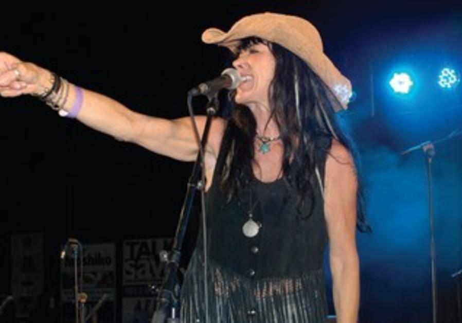 Singer Libi
