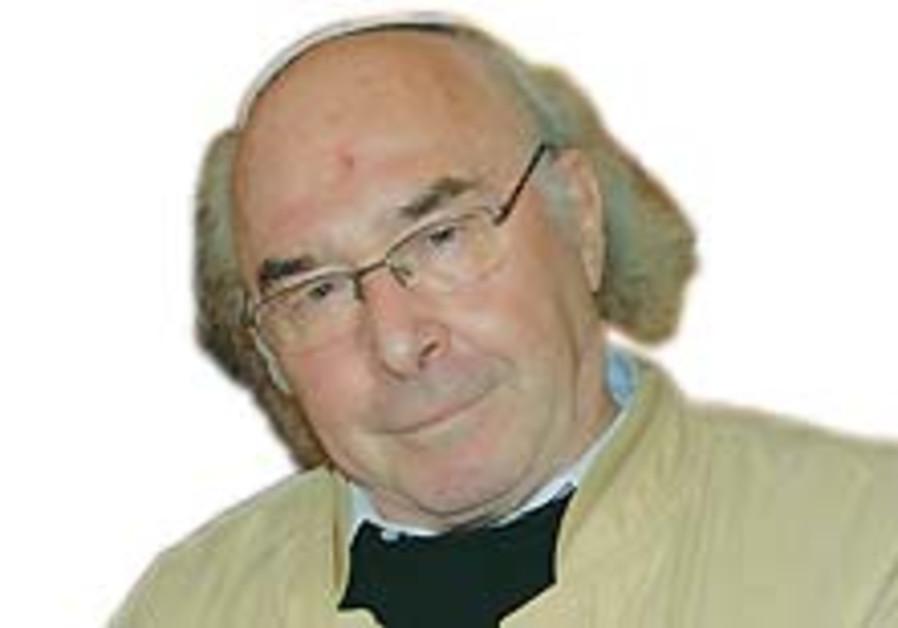 Veterans: Yitzchak Mayer, from Marseille to Atlit