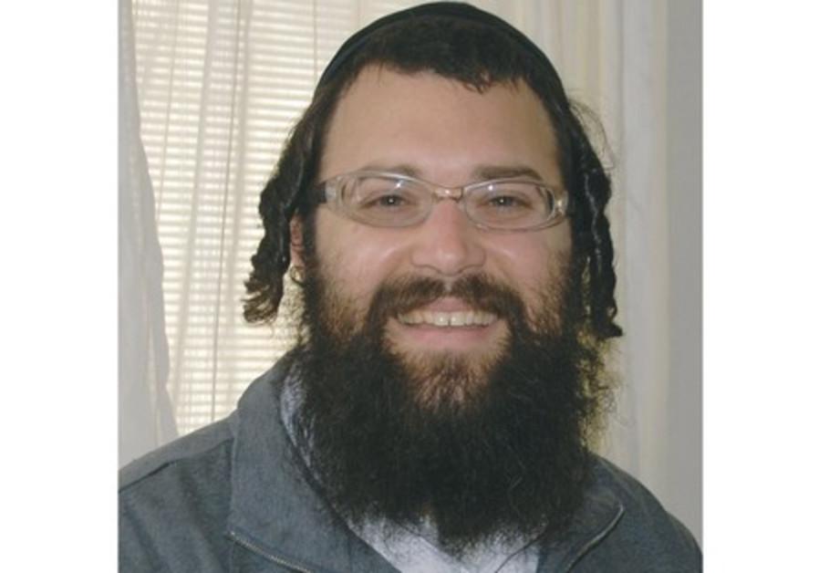 joseph joel sherman