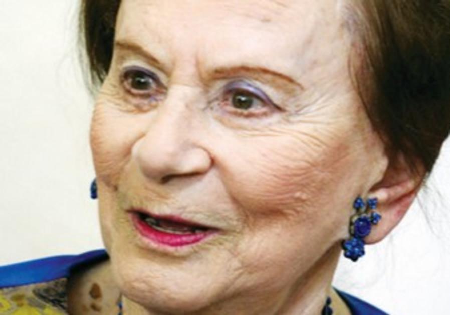 Miriam Ben-Porat