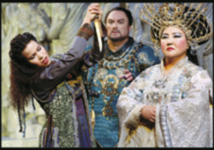 Opera Review: Gounod's Faust