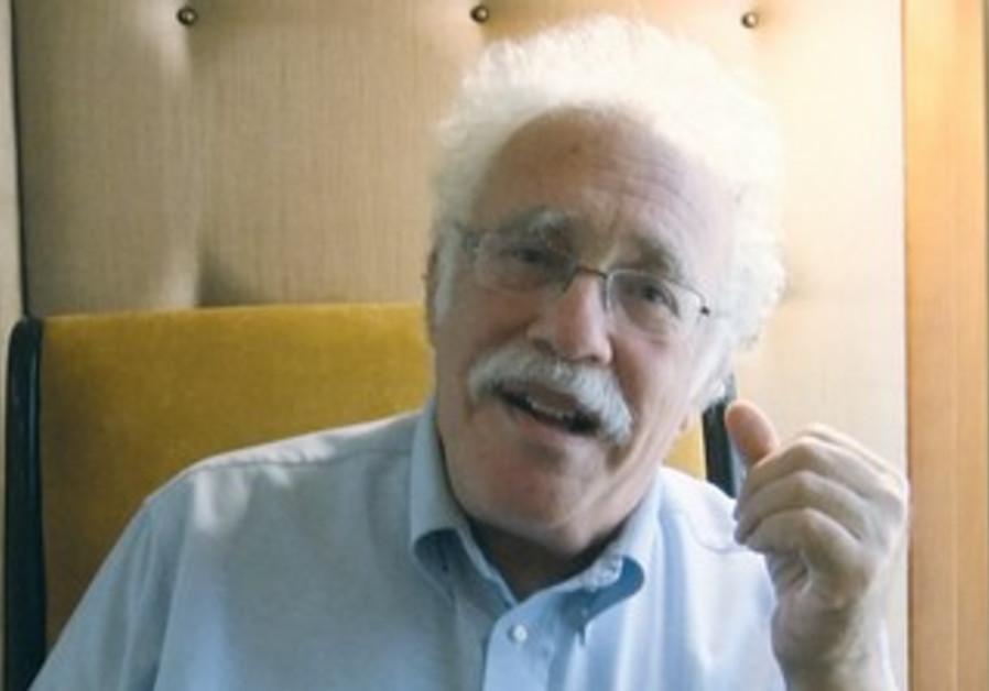 Prof. Kalman Kaplan