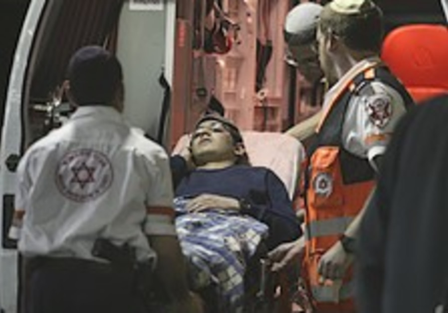 Poll: 84% of Palestinians back yeshiva attack