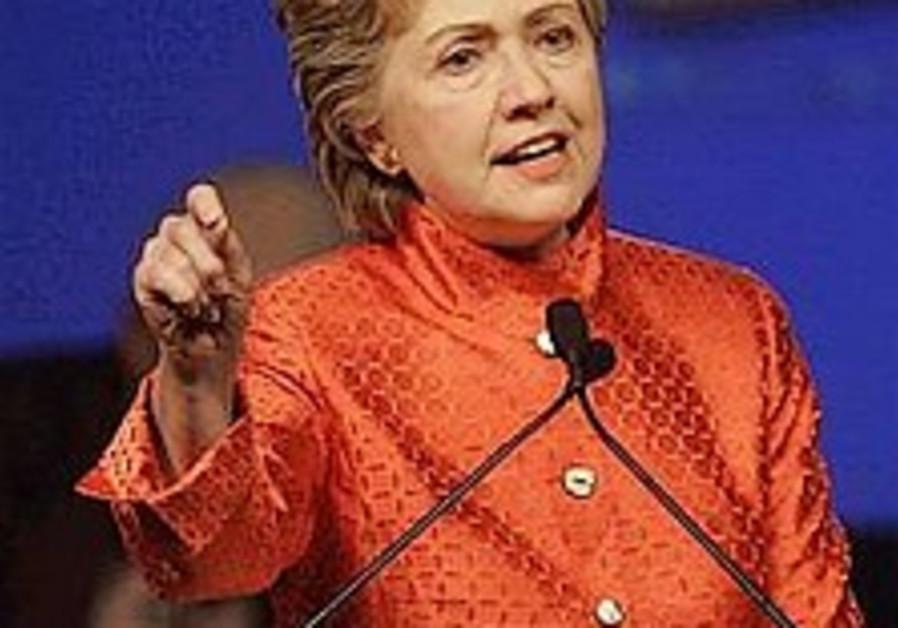 Clinton wins Kentucy; Obama takes Oregon