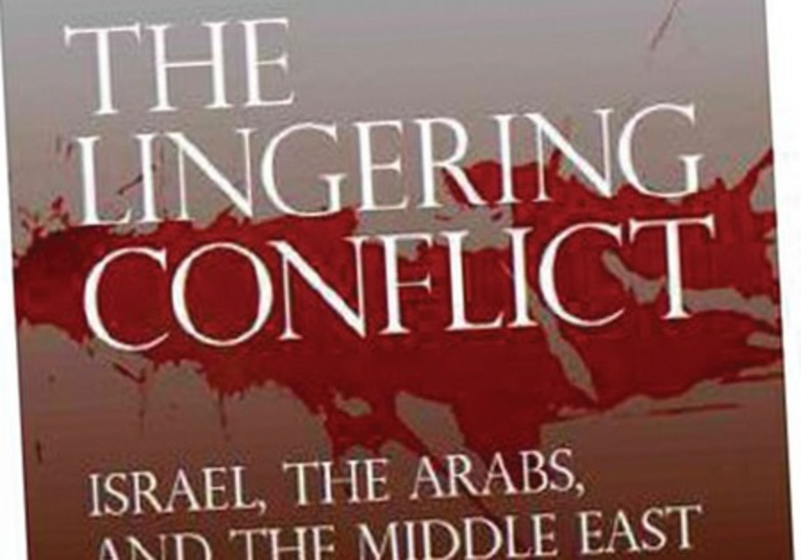 'The Lingering Conflict' by Itamar Rabinovich