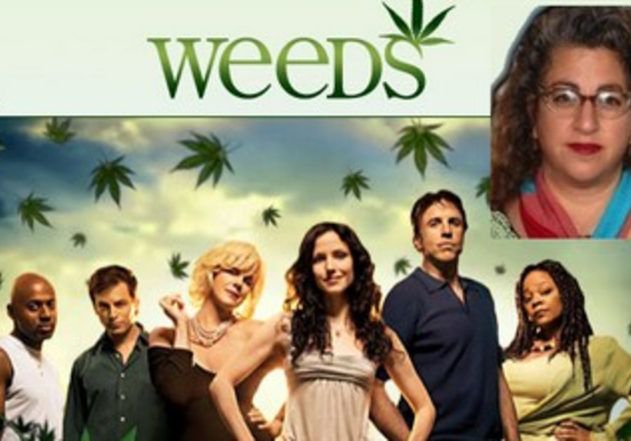 Nancy andy weeds hook up
