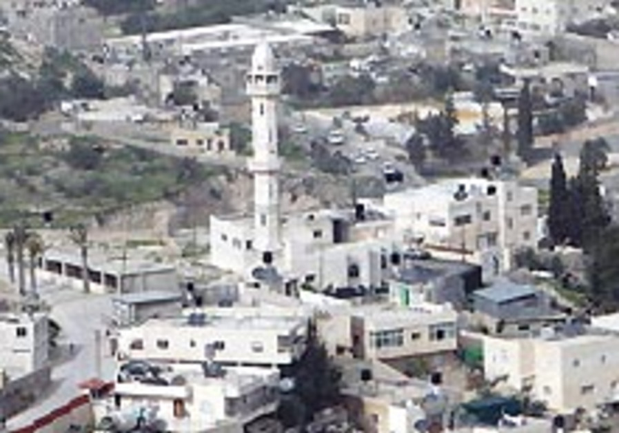 'Jewish Israel donations must be split equally among Arabs'
