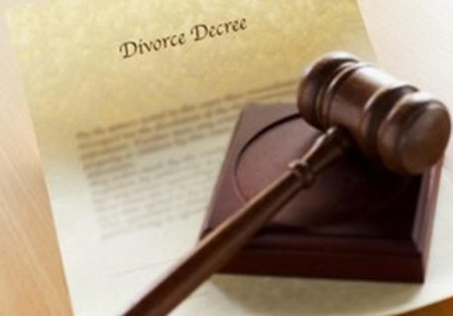 Divorce 521