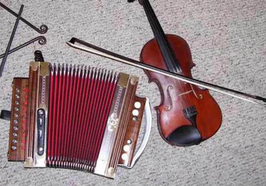 Musical enterntainment