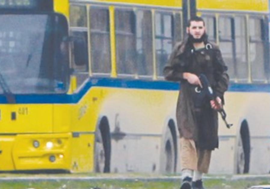 Sarajevo Gunman