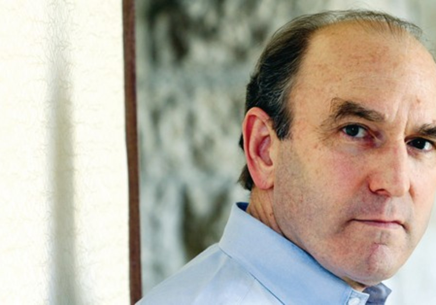 FORMER WHITE HOUSE official Elliott Abrams.