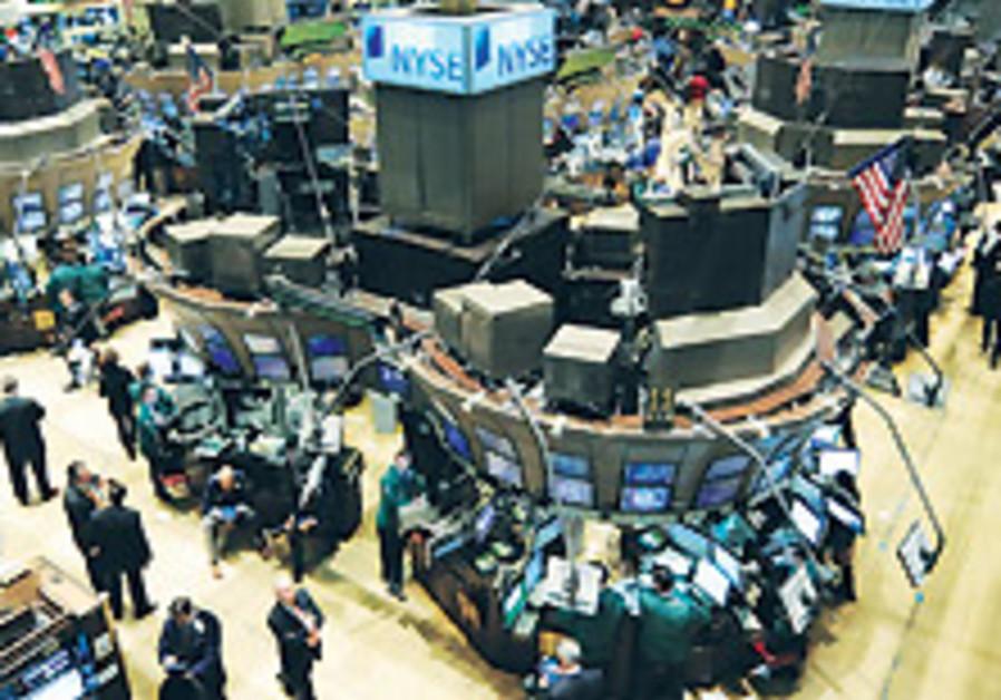 Global Agenda: The future of markets