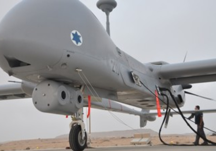 Eitan UAV