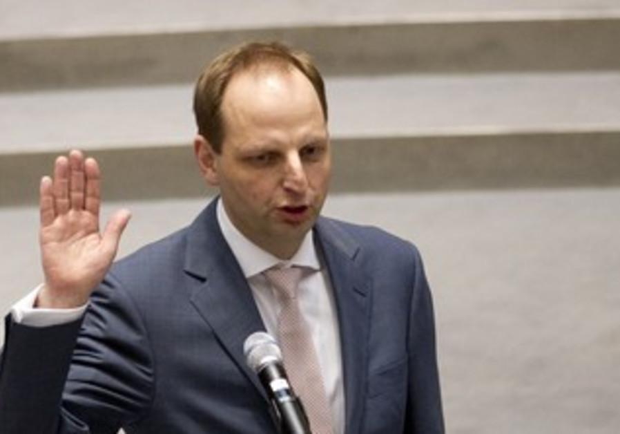 German Sen. Thomas Heilmann