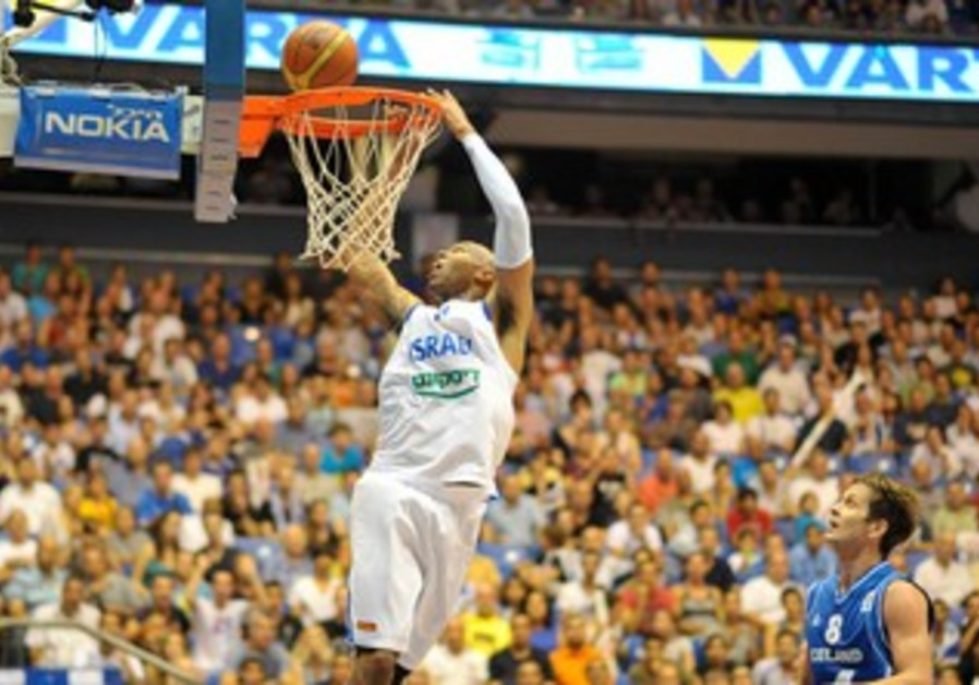 Israel EuroBasket