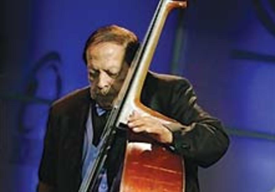 Mambo pioneer Israel 'Cachao' Lopez dies