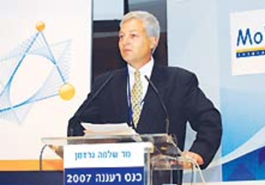 Is Israel losing its hi-tech edge?
