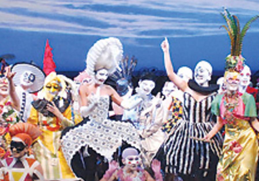 Zeffirelli abounds this opera season