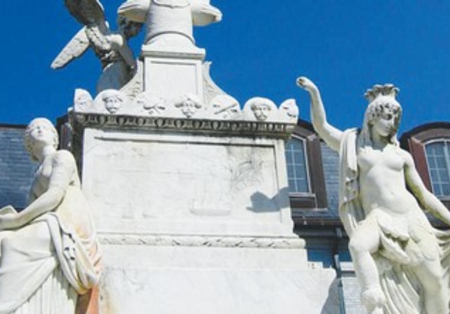 Tripoli monument