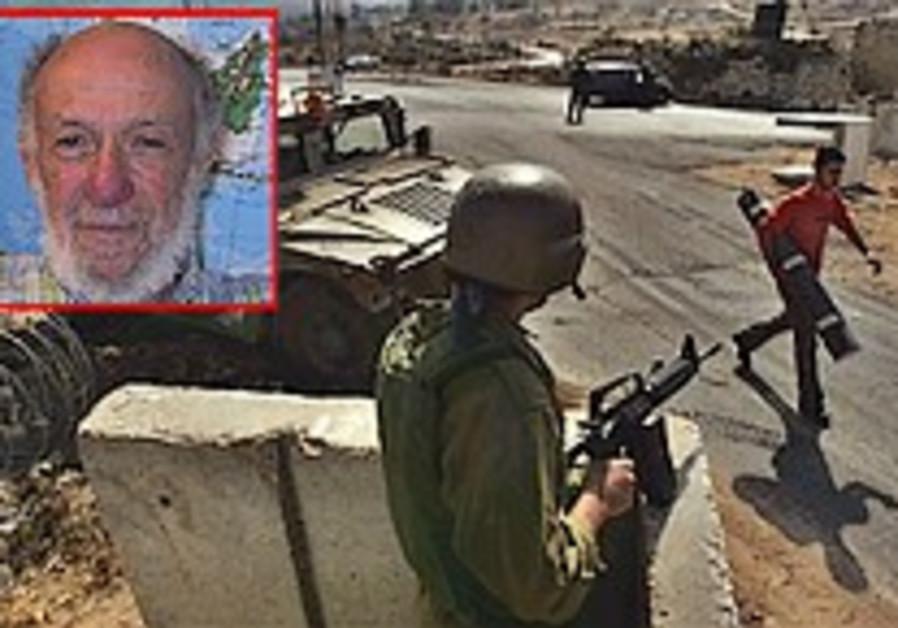 UN rep probing IDF abuses wants bigger mandate