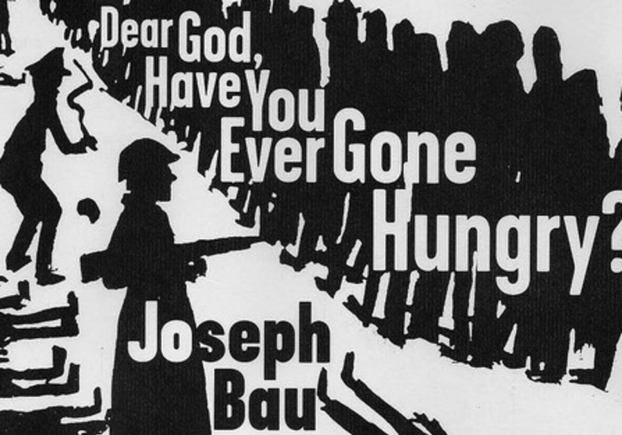 Joseph Bau's biography cover.