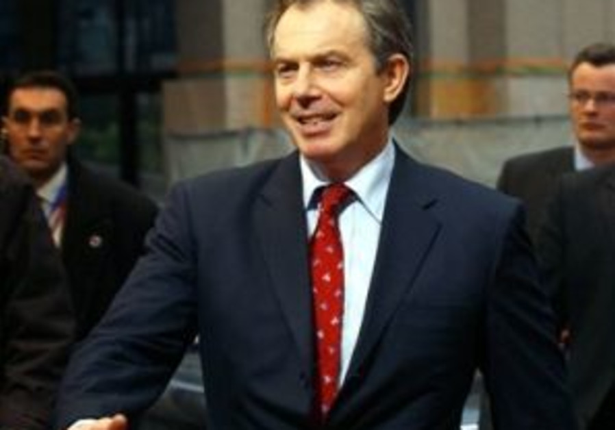 tony blair 298 88 ap