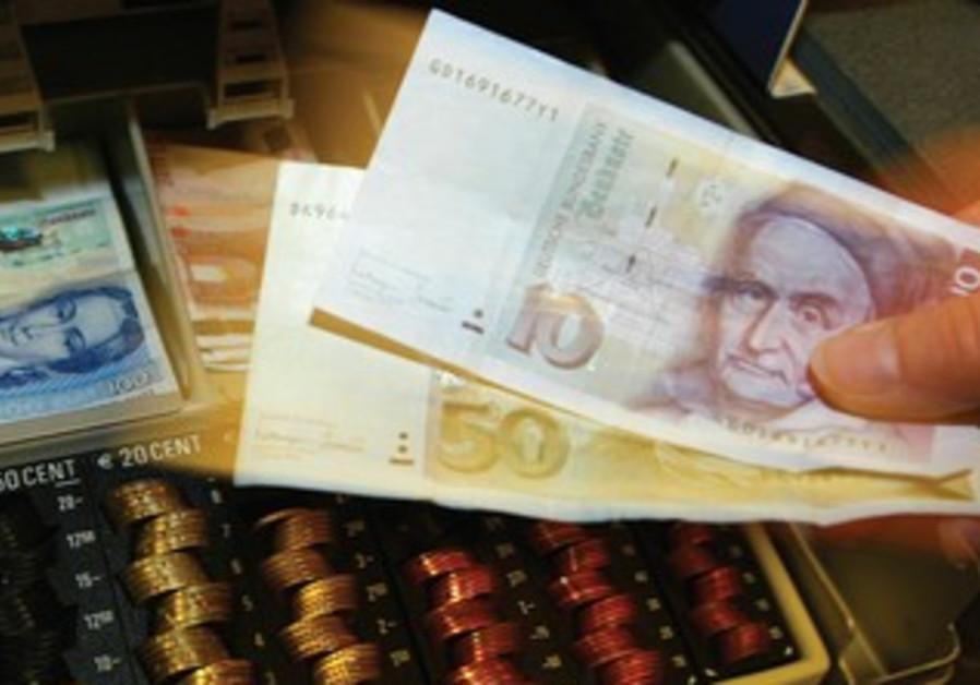 Deutschemark notes