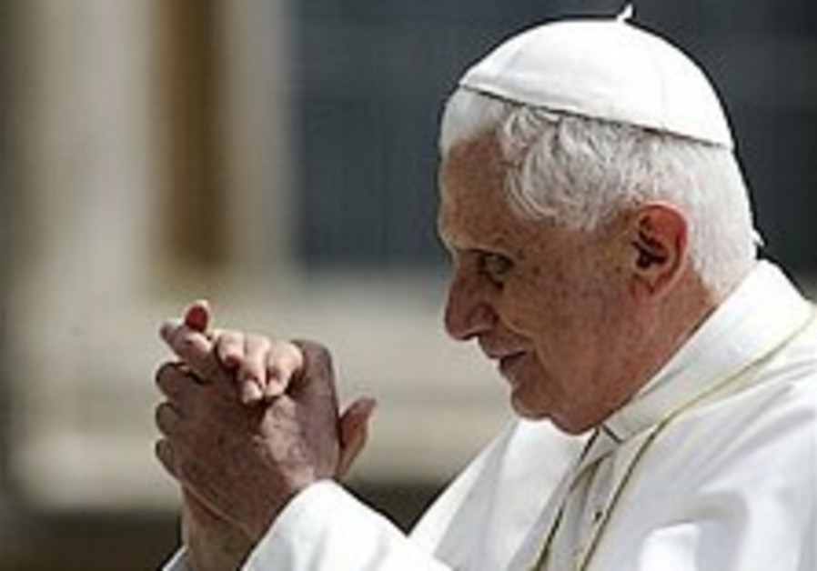 Chief Rabbinate cuts ties with Vatican