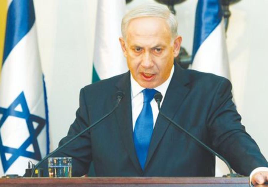 Netanyahou : les raisons d'une élection anticipée