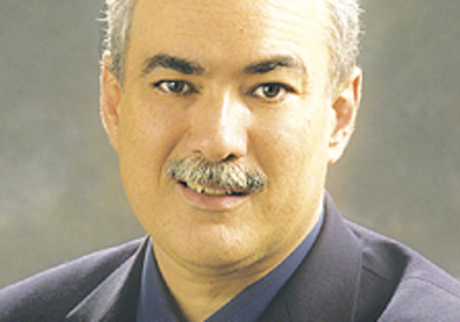 The Palestinian 'terrorist' turned Zionist
