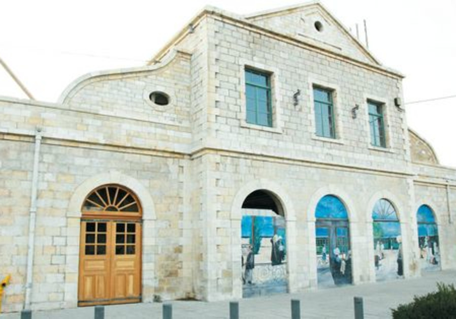 La Première Station, vaste projet culturel