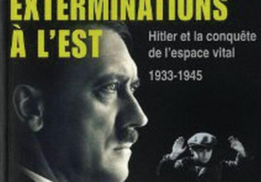 """""""Guerre et exterminations à l'Est"""""""