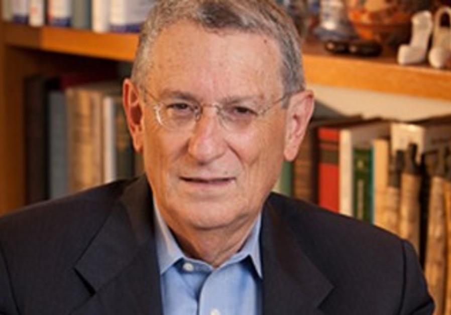 US pollster Stanley Greenberg