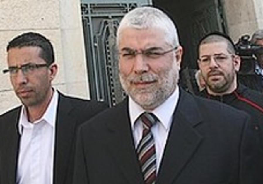 Benizri jail term increased to 4 years