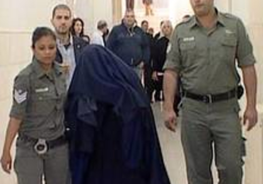 Abusive Beit Shemesh mother convicted