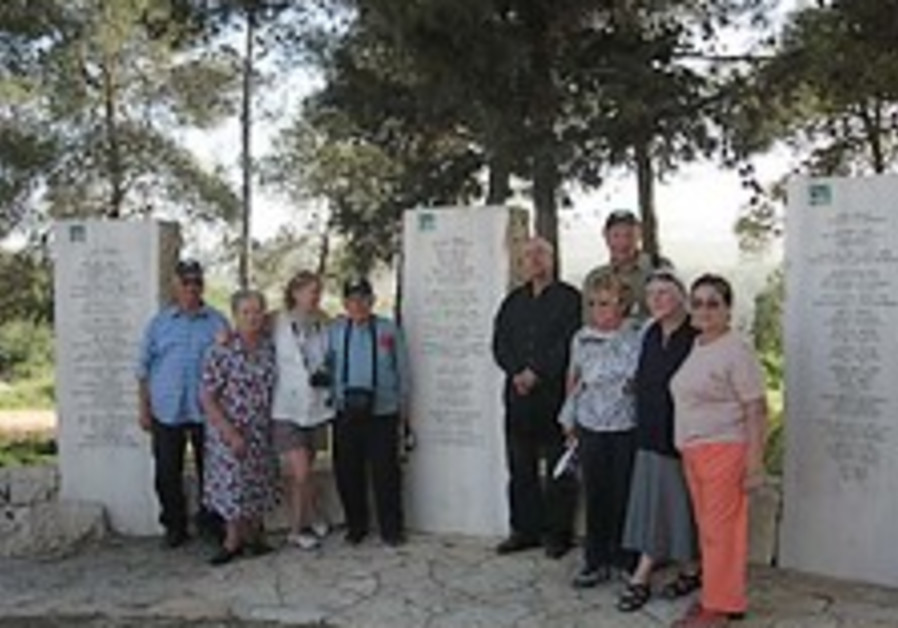 KKL Belgium mission visit Israel: 'Committed to a stronger Israel'