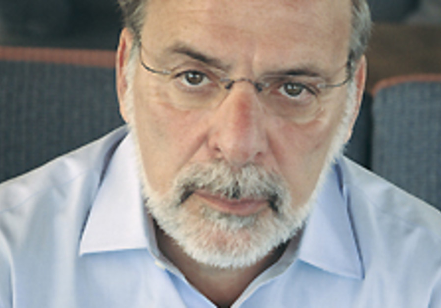 One on One: 'Israel is not a sovereign nation'