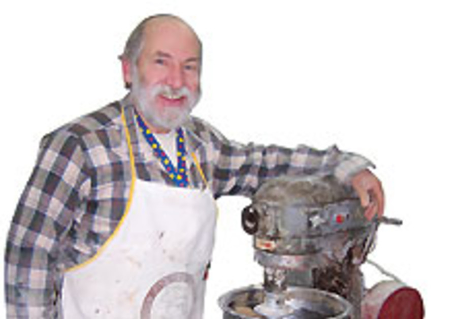 Veterans: Herby Dan
