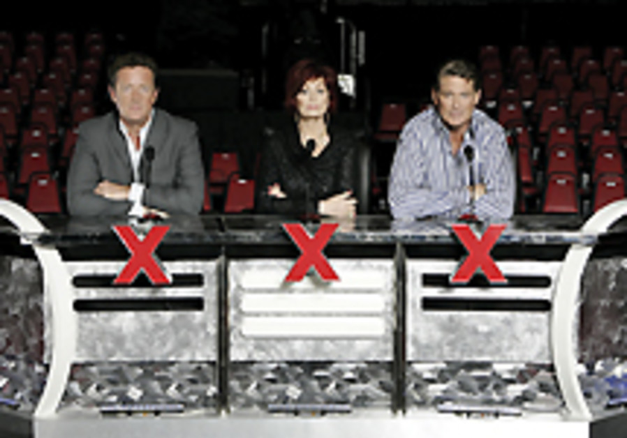Screen Savors: America's got talent - not!