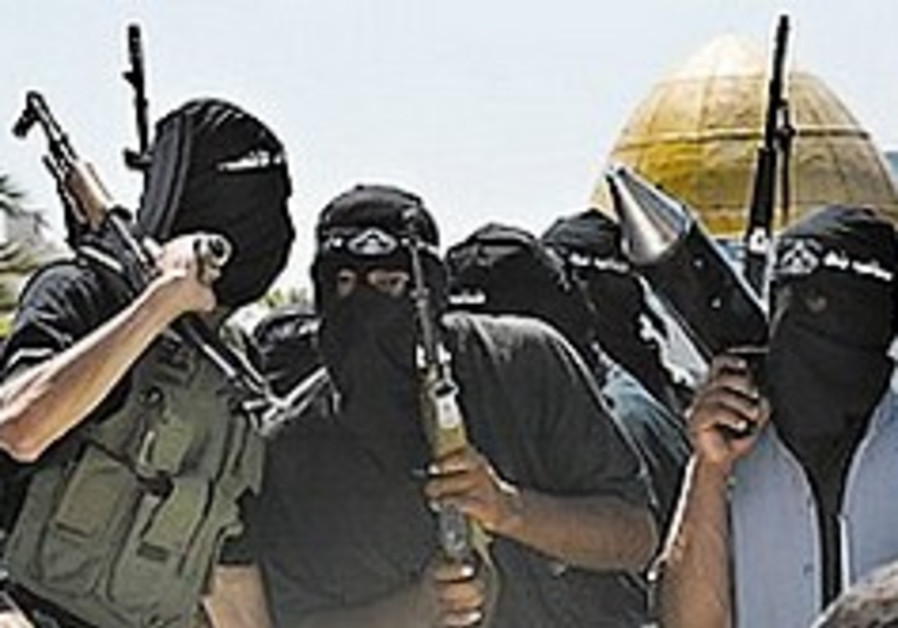 Hamas: We'll reconsider contacts with Israel