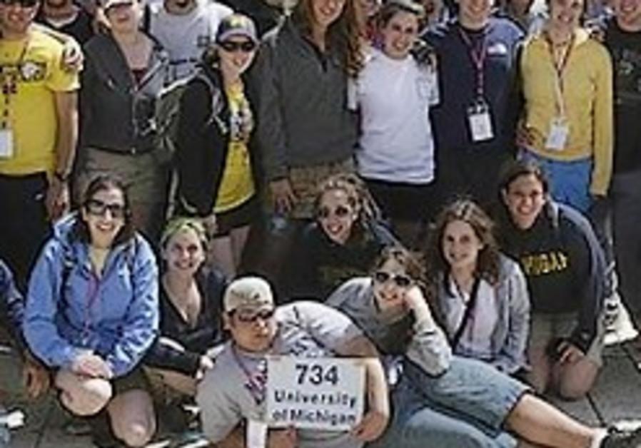 New organization will connect, assist post-birthright Jewish professionals