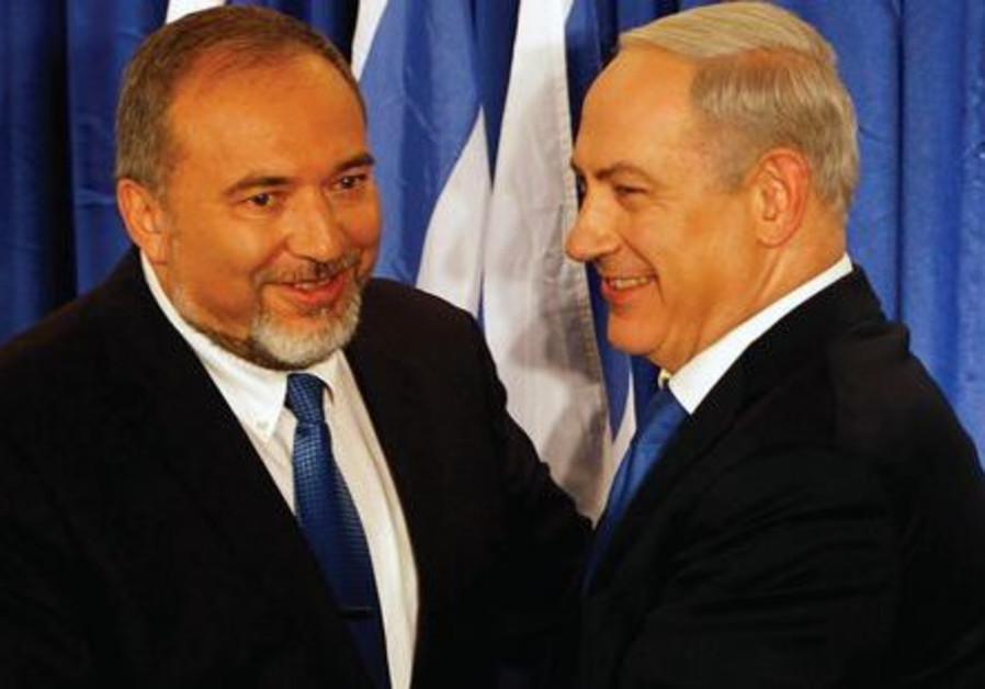 Likoud-Beiteinou : un accord choc